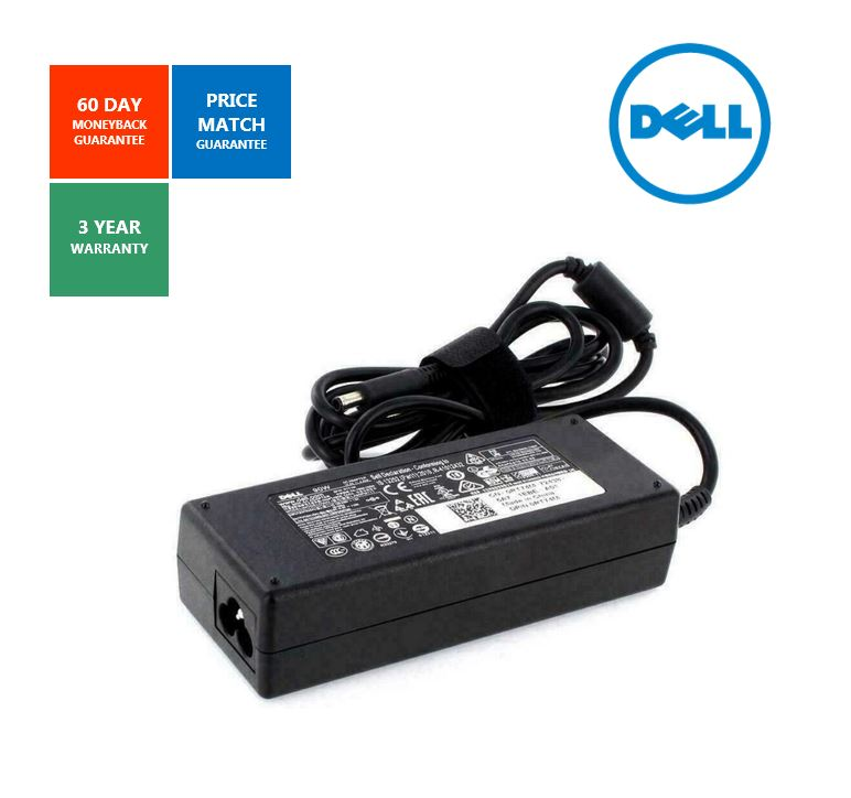 DELL PA21 Inspiron 1545 Laptop Charger Adapter 19.5V
