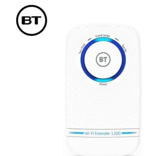 BT Broadband Extender 600 Kit