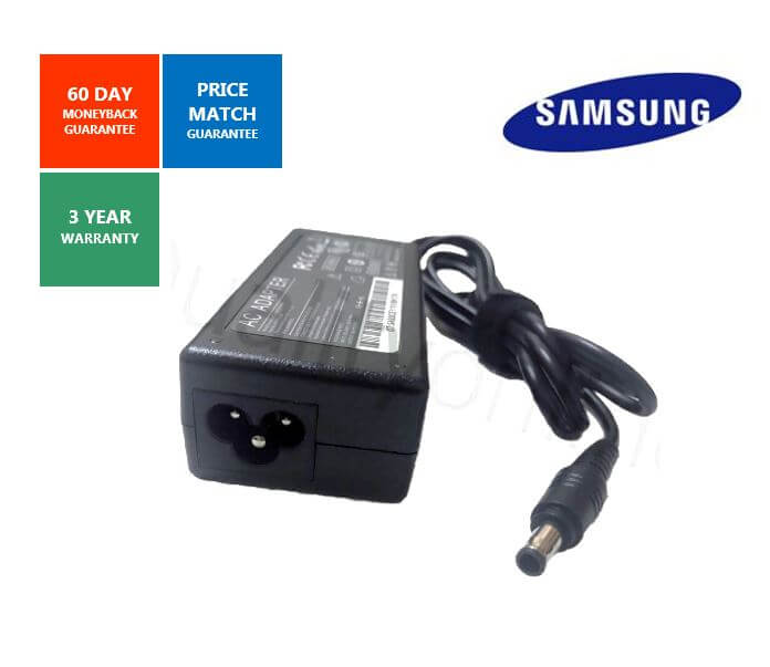 Samsung NP350V5C-A0AUK Laptop Power Adapter Charger