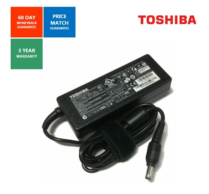 Toshiba Satellite 3.95A L300 L450 L350 L40 LAPTOP CHARGER ADAPTOR
