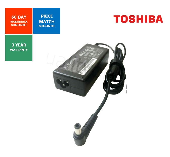 Toshiba Satellite L850 -1D5 Laptop Charger